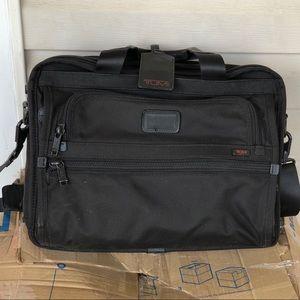 Tumi Computer Bag